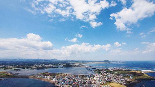 济州岛行程推荐4天